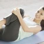 thể dục giảm cân