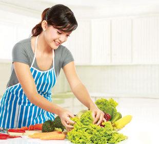 ăn gì giảm cân