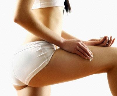 trị rạn da cho phụ nữ sau khi sinh