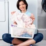 Mẹo Hay Giúp Bạn Tẩy Vết Dơ Trên Quần Áo
