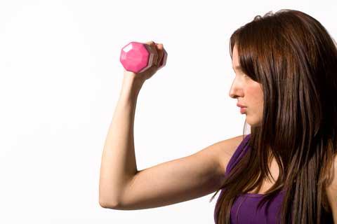 tập thể dục giảm cân