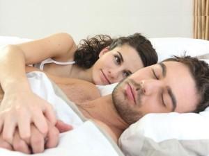 thư giãn và ngủ đủ giấc