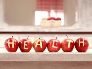 phương pháp giải độc tăng cường sức khoẻ