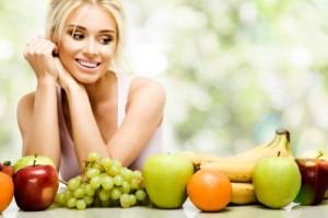 giảm cân cho thân hình thon gọn