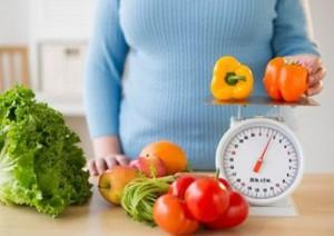 thực đơn giảm cân