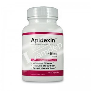 APIDEXIN 455mg – Thuốc Giảm Cân Hiệu Quả Nhanh Nhất – Giá: 2.100.000 VNĐ