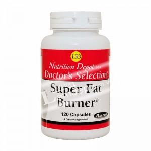 SUPER FAT BURNER – Thuốc Giảm Cân Hiệu Quả Nhanh Nhất – Giá: 1.300.000 VNĐ