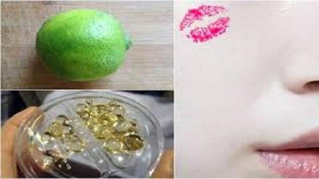 Bí quyết làm đẹp từ vitamin E và chanh khiến da mịn màng, trẻ đẹp như gái đôi mươi