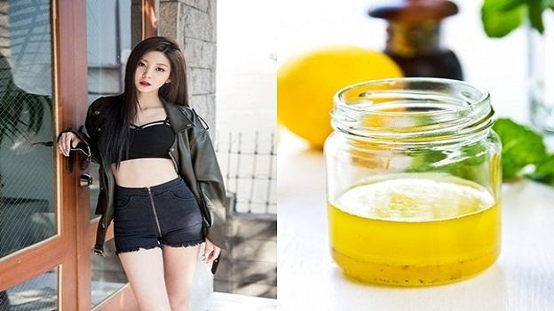Chăm chỉ uống ly nước này mỗi sáng, béo tới cỡ nào cũng giảm nhanh 1kg/1 ngày