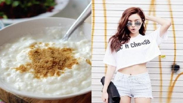 Lột xác xinh hơn hot girl nhờ thêm thứ này vào sữa chua để ăn mỗi ngày