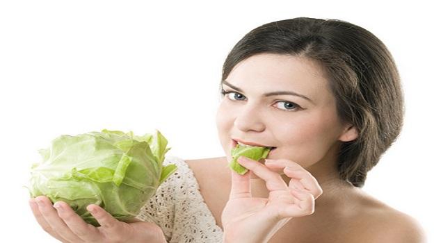 Không tin thì thử đi, giảm liền 10kg trong 5 ngày chỉ nhờ 1 cây bắp cải