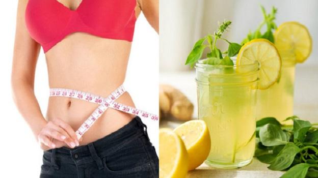 Pha chanh đúng tỉ lệ này, không hại dạ dày lại giảm nhanh 3-5 kg/tuần