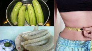 """""""Há hốc mồm"""" khi ăn chuối luộc thay cơm, cân nặng tụt ầm ầm, giảm liền 5 kg/tuần"""