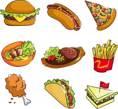 thực phẩm thông minh