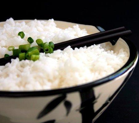mẹo để cơm lâu thiu