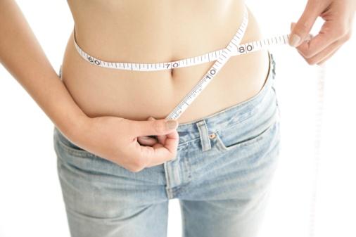 giảm béo nhanh