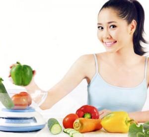 bí quyết giảm béo