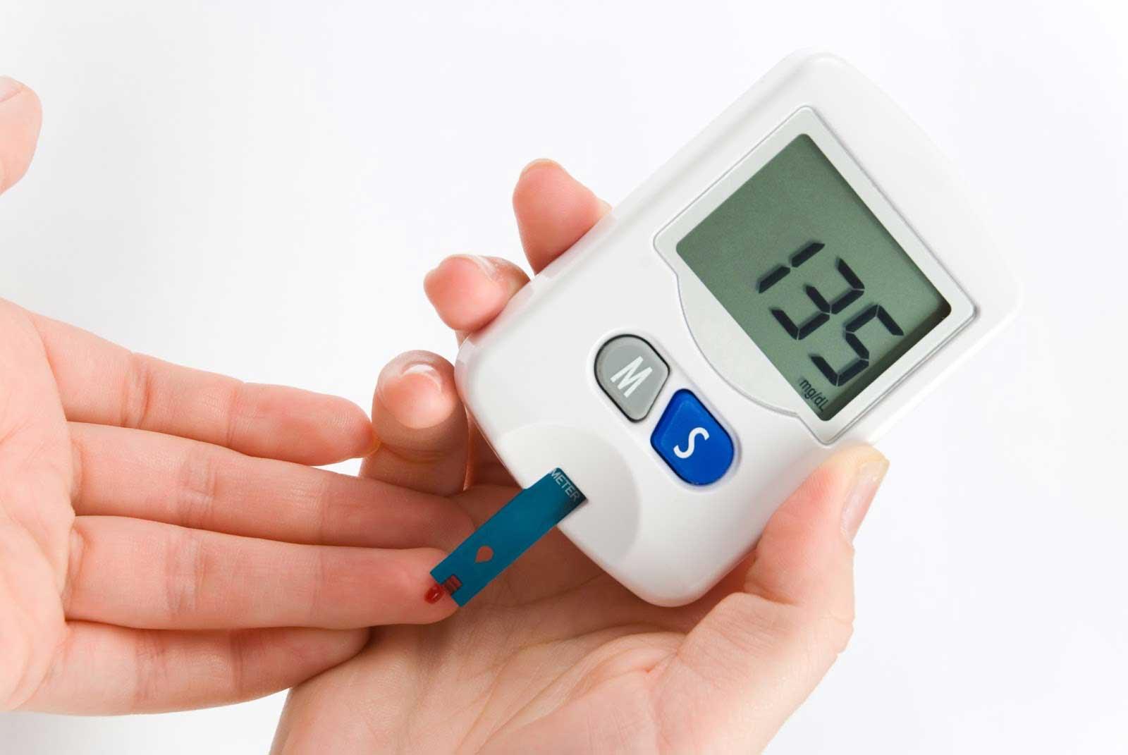 những lưu ý về bệnh tiểu đường